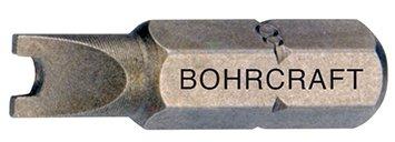 """Spanner 1/4"""" // Gr.10 x 25 mm lose / Werksverp."""