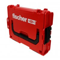 Fischer L-Boxx 102 DUOPOWER Dübel Set 910 tlg. +...