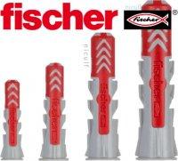 fischer Duopower 6x50 lang  -  10 Stück