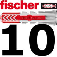 DuoPower 10x50 lose Großpackung 2.500 Stück
