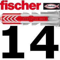 DuoPower 14x70 lose Großpackung 750 Stück